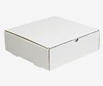 Locking Mailer Boxes