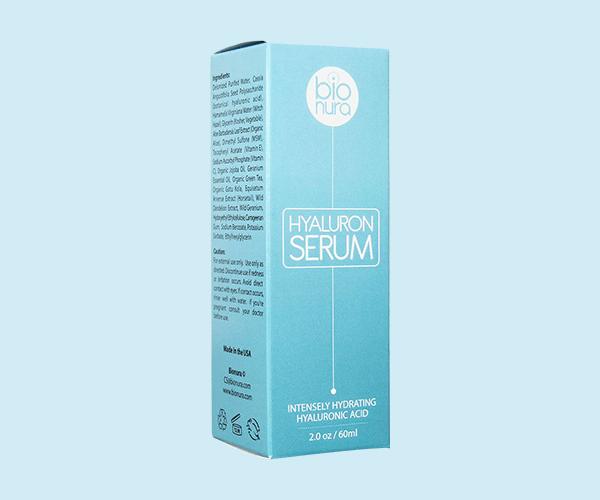 Serum Boxes