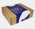 Sleeved Mailer Boxes