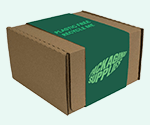 Custom Printed Sleeved Mailer Boxes