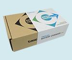Custom Mailer Box with Sleeve