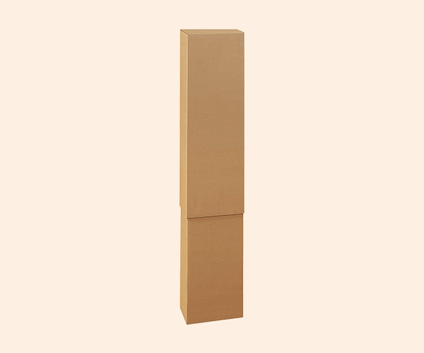 Custom Telescoping Box