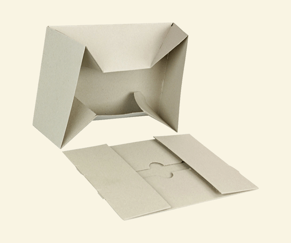 Custom Printed Telescoping Boxes