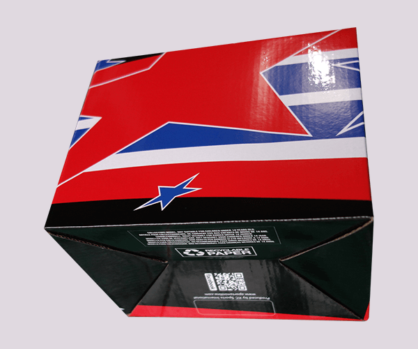 Custom Tuck Top Auto Bottom Box