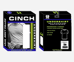 Custom Undershirt Box Packaging