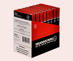 Vape POD Box Packaging