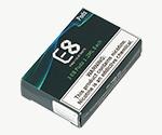 Custom Printed Vape Pods Packaging Boxes