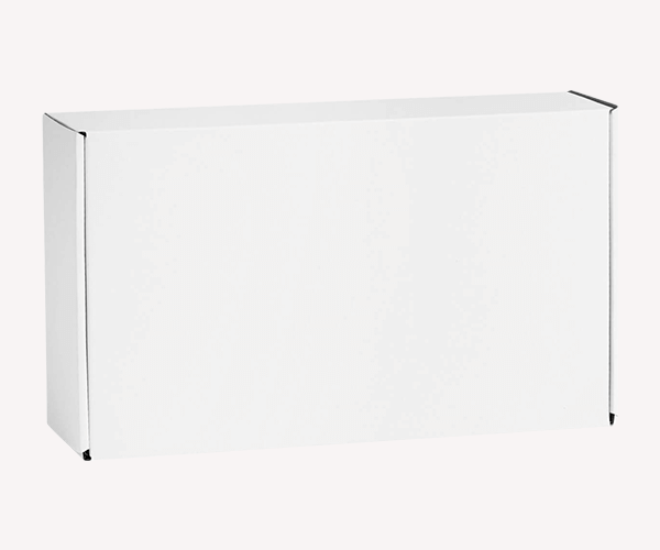 Custom White Mailer Boxes