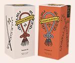 Custom Printed Wine Bottle Packaging Boxes