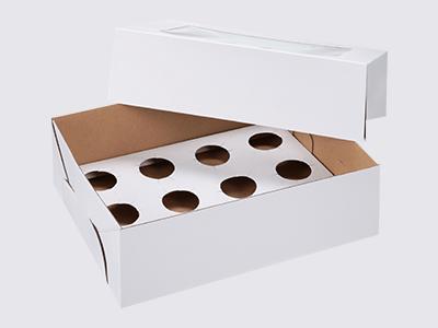 Custom Cardboard Box Inserts