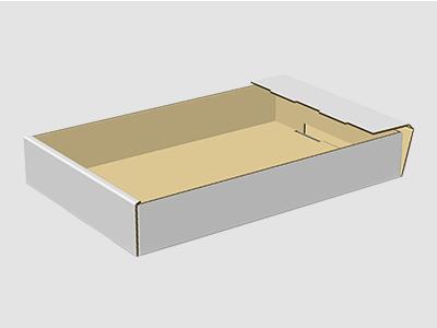 Custom Display Tray