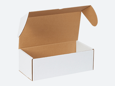 Custom Ear-Lock Mailer Boxes