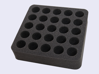 Custom Foam Box Inserts