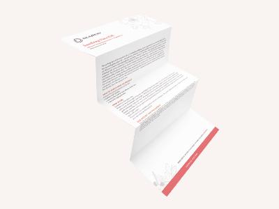 Custom Leaflets
