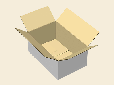 Custom Regular Slotted Containers