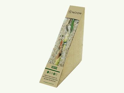 Custom Printed Sandwich Boxes