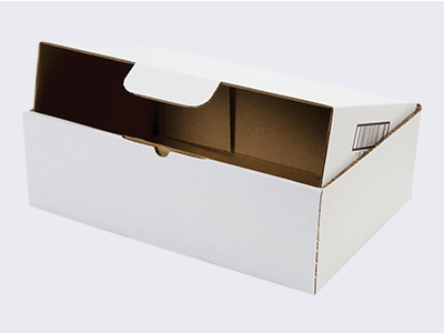 Custom Self-Locking Mailers Boxes