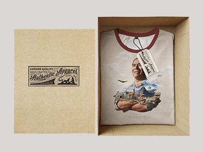 Custom Shirt Boxes