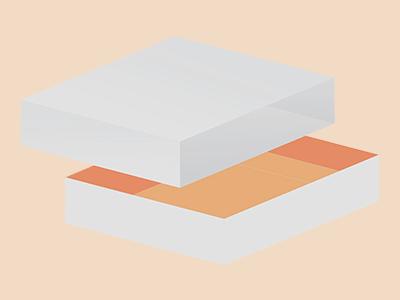 Custom Telescoping Boxes