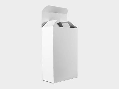 Custom Tuck and Tongue Boxes