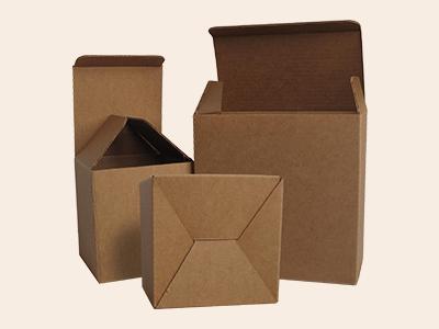 Custom Tuck Top Auto Bottom Boxes