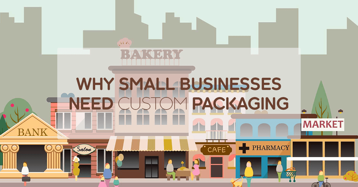 Custom Boxes the Need of Small Businesses